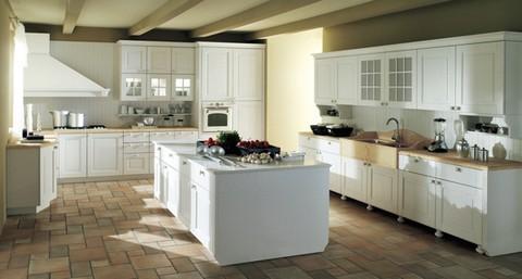 Emejing Idee Arredamento Cucina Images - Acomo.us - acomo.us