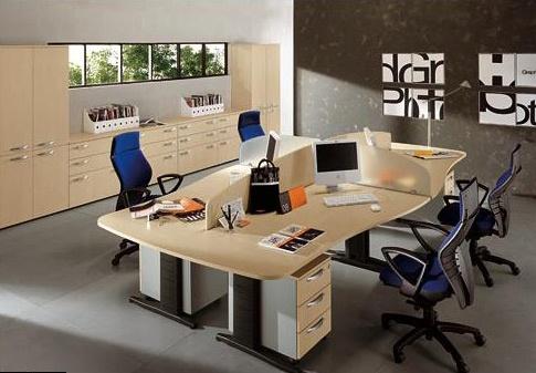 Zaggia Bruno Mobili Per Ufficio : Mobili per ufficio moderni emperador by bujoto macedonia modern