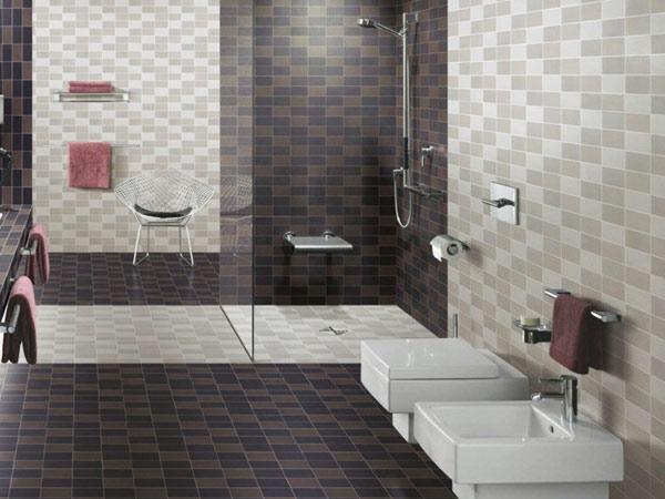 Le regole da seguire per rifare il bagno - Rifare il bagno del camper ...